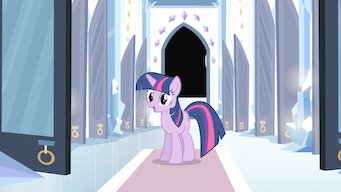 My Little Pony: Friendship Is Magic: Season 3: The Crystal Empire, Part 2