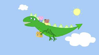 Episode 4: Captain Daddy Dog / Grampy Rabbit's Dinosaur Park / Bedtime Story / Lost Keys