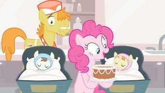 My Little Pony: Friendship Is Magic: Season 2: Baby Cakes