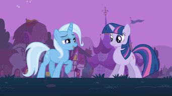 My Little Pony: Friendship Is Magic: Season 1: Boast Busters