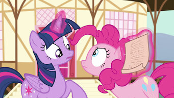 My Little Pony: Friendship Is Magic: Season 5: The One Where Pinkie Pie Knows