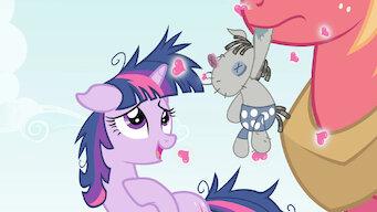 My Little Pony: Friendship Is Magic: Season 2: Lesson Zero