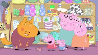 Episode 7: Mr. Fox's Shop / Mummy Rabbit's Bump