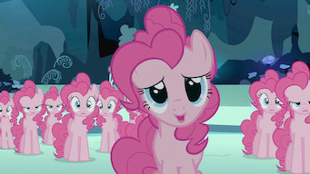 My Little Pony: Friendship Is Magic: Season 3: Too Many Pinkie Pies