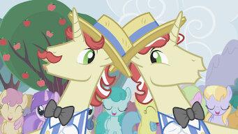 My Little Pony: Friendship Is Magic: Season 2: The Super Speedy Cider Squeezy 6000