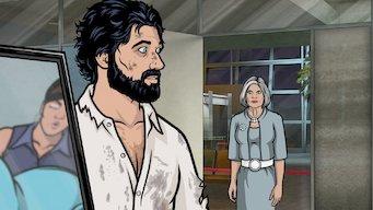 Archer: Season 5: Archer Vice: Arrival / Departure