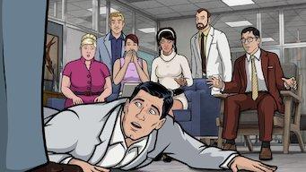 Archer: Season 7: Motherless Child