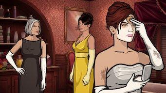 Archer: Season 7: Bel Panto: Part II