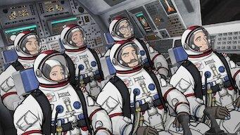 Archer: Season 3: Space Race, Part 1