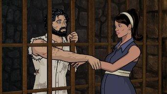 Archer: Season 5: Archer Vice: Filibuster