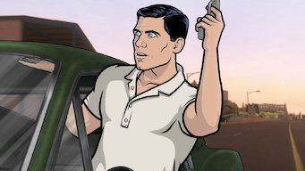 Archer: Season 6: The Kanes