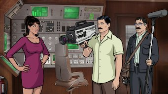 Archer: Season 4: Sea Tunt: Part II