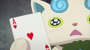 Episode 22: Komasan: Love, Poetry and Coffee 2 / Yo-kai Duchoo / Yo-kai Ake & Payn