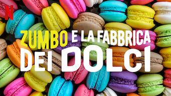 Zumbo e la fabbrica dei dolci (2019)