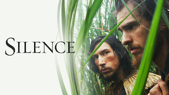 Silence (2016)