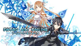 Sword Art Online (2018)