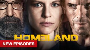 Homeland (2017)