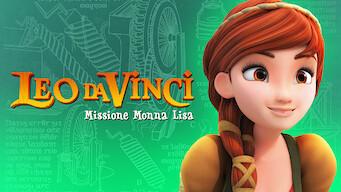 Leo da Vinci - Missione Monna Lisa (2019)