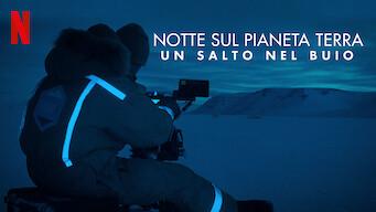 Notte sul pianeta Terra: un salto nel buio (2020)