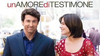 Un amore di testimone (2008)