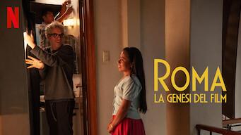 ROMA: la genesi del film (2020)