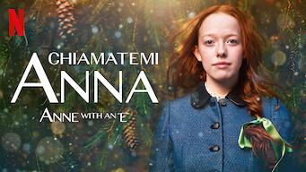 Chiamatemi Anna (2019)