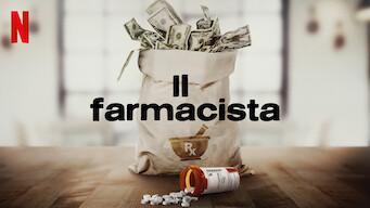 Il farmacista (2020)