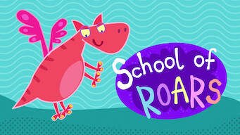 School of Roars (2018)