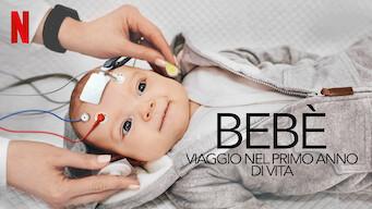Bebè: viaggio nel primo anno di vita (2020)