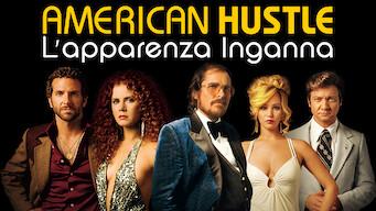 American Hustle - L'apparenza inganna (2013)