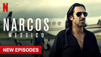 Narcos: Messico (2020)