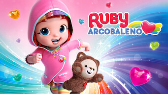 Ruby Arcobaleno (2016)