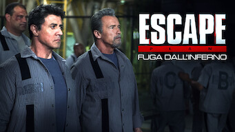 Escape Plan - Fuga dall'inferno (2013)