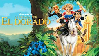 La strada per El Dorado (2000)