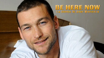 Be Here Now: La storia di Andy Whitfield (2015)