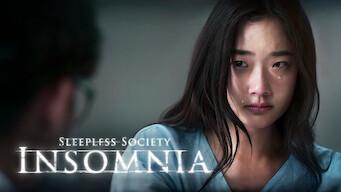 Sleepless Society: Insomnia (2019)