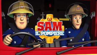 Sam il pompiere (2018)