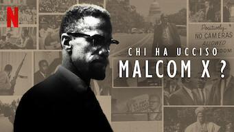 Chi ha ucciso Malcom X? (2020)