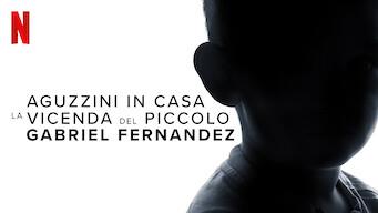 Aguzzini in casa: la vicenda del piccolo Gabriel Fernandez (2020)