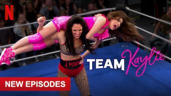 Team Kaylie (2020)