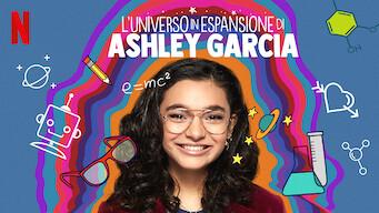 L'universo in espansione di Ashley Garcia (2020)
