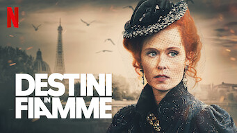 Destini in fiamme (2019)