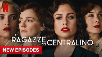 Le ragazze del centralino (2019)