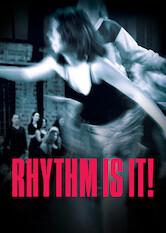 Search netflix Rhythm Is It!