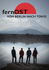 FarEast: From Berlin to Tokyo