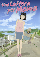 Search netflix A Letter to Momo