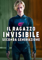Search netflix The Invisible Boy: Second Generation