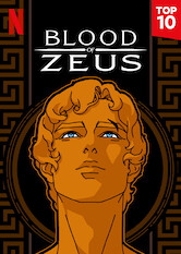 Blood of Zeus