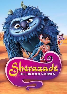 Sherazade – The Untold Stories