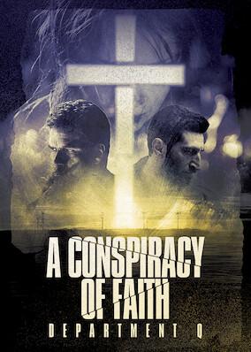 Department Q: A Conspiracy of Faith